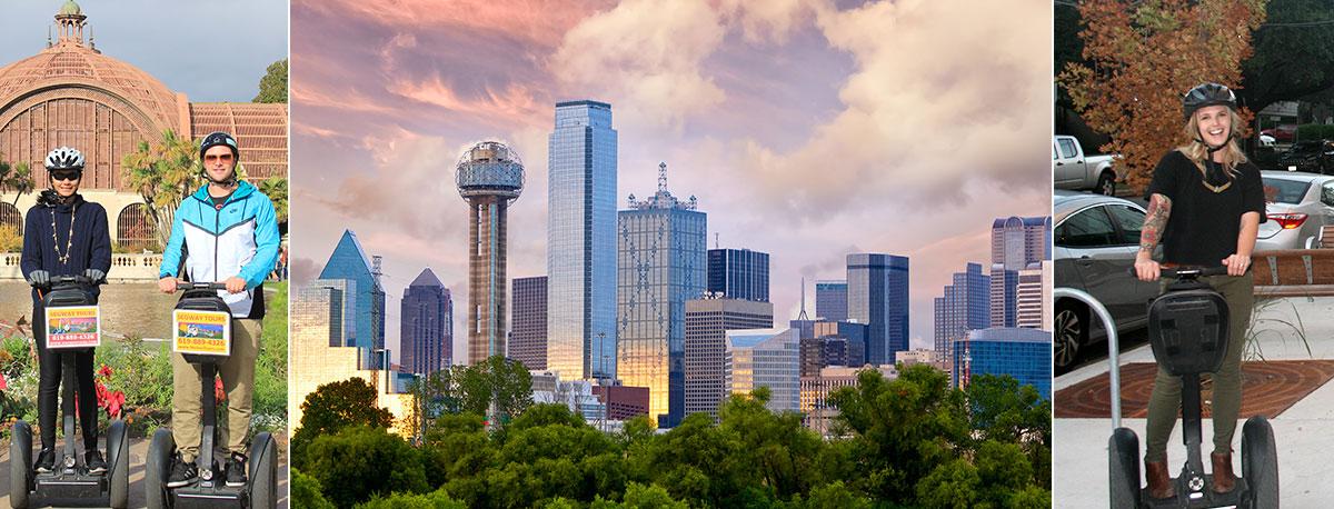 Dallas to Dallas
